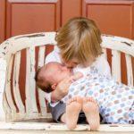 產後各種狀況!對第一個孩子變得很沒耐心怎麼辦?