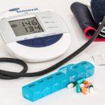 對付高血壓!!最強的10種食物和吃法