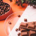 【巧克力好處】巧克力護膚法!妳的肌膚也想談戀愛~