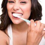 牙齒上的黃垢讓好感度大減?! 改善大黃牙的5種妙招