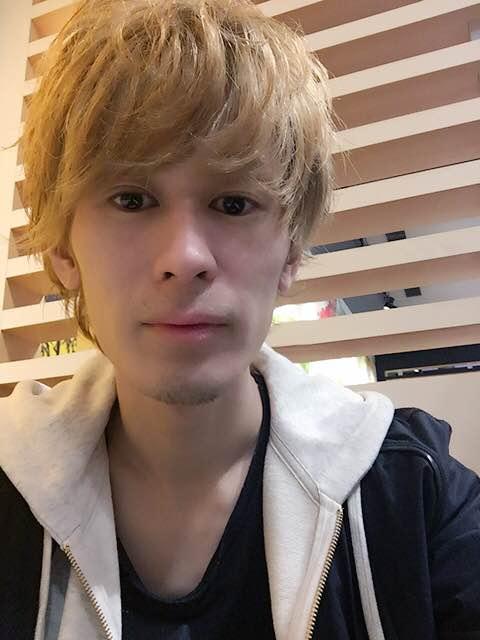 美容師 Hachi
