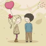 情人節的浪漫傳說兩三事