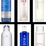 你的熟齡保養有做對嗎?精選30代後女性愛用化妝水,讓你養出一張凍齡美肌!
