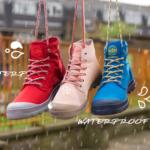 【雨鞋推薦】不用再噴防水噴霧啦!10大PTT網友推薦雨鞋品牌,讓你雨天也能很時尚!