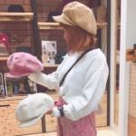 【穿搭必備單品】貝蕾帽、報童帽、水兵帽,你還沒擁有嗎?網羅各個種類的帽子穿搭介紹!
