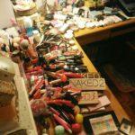 化妝品收納好物推薦!史上最強收納術, 別再讓化妝保養品們流落街頭了