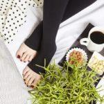 推薦5款瘦腿襪,改善水腫、預防靜脈曲張都不能少了它!