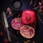 石榴怎麼吃?從石榴的剝法到吃法&石榴食譜通通告訴你💕