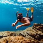 【潛水裝備&基本知識】想要悠游海中 觀賞海裡風光 這些潛水裝備小常識、人氣潛水地點你不能錯過!
