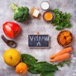維生素A/維他命A的功效只有對眼睛好?缺乏或過量對身體會有副作用嗎?該攝取哪些食物才能補充維生素A呢?