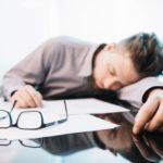 【過勞症狀&改善】你是否過勞了?怎麼睡都不飽、身心俱疲 你該知道的過勞改善方法
