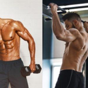 健身增肌就靠它!精胺酸(l 精胺酸)的7大功效、吃法、食物一次介紹