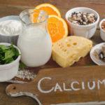 【鈣功效&補鈣方法】總是神經兮兮難入睡?認識鈣的功效和補鈣方式,不再因缺「鈣」而苦