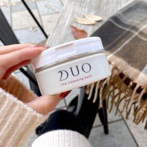 DUO優麗五效合一卸妝膏評價好嗎?聽說dcard網友都推薦?小編心得、哪裡買一次收錄
