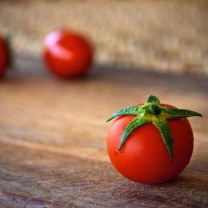 多吃番茄補充茄紅素,預防攝護腺肥大,提升男性生理機能!