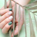 指甲換色不求人!光療指甲的DIY方法&保養小秘訣介紹