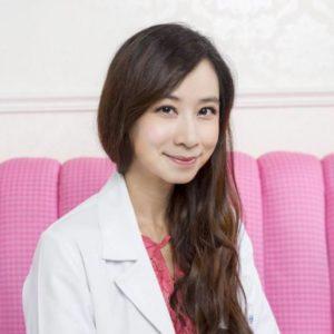 婦產科醫師 郭安妮