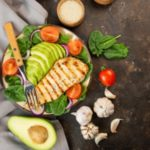 減醣飲食竟然擁有如此驚人的效果!照著營養師推薦的食譜,讓你越吃越瘦