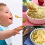 副食品怎麼選?7大副食品推薦,寶寶吃得好才能健康長大!